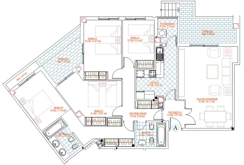 Delineaci n y arquitectura for Empresas de arquitectura